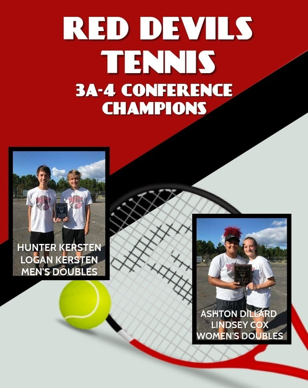Red Devils Tennis
